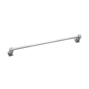 "p4 Towel Rod | Hanger Square 24"" inch"